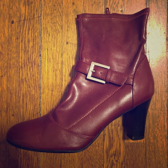 Ankle Boots   Poshmark